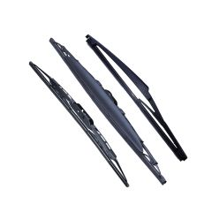2 x Blades TRANSIT Van Jan 2000 to May 2006 Windscreen Wiper Blade Kit